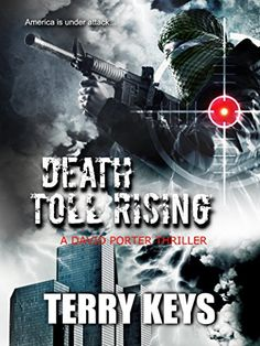 Death Toll Rising - http://www.justkindlebooks.com/death-toll-rising/