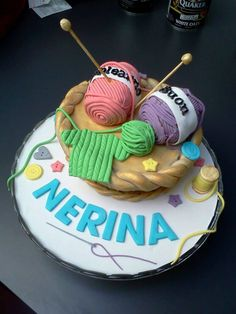 Happy Birthday Nerina