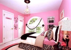 I want my room to look like this :)
