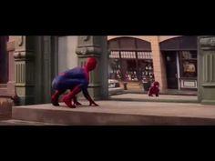 evian Spider-Man - The Amazing