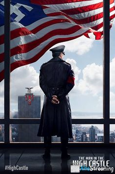 The Man in the High Castle (Serie TV) Streaming