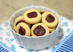 Biscoitinho de Goiabada ~ PANELATERAPIA - Blog de Culinária, Gastronomia e Receitas