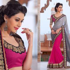 54 Page 3, Sari, Fashion, Saree, Moda, Fashion Styles, Fashion Illustrations, Saris, Sari Dress