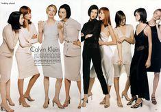 1990s Minimalism - My favorite fashion era!