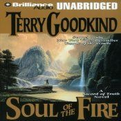 Soul of the Fire: Sword of Truth, Book 5 By [Terry Goodkind]