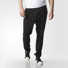 Брюки Fashion Essentials - черный