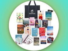 Bedside Reading Program Sweepstakes 2018 is giving to chance to Win a gift bag with sixteen books and pair of sun readers worth $369.00.