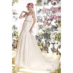 Alyce Paris.  Check out their dresses at alyceparis.com Bridal Dress Style #7969 #http://pinterest.com/alyceparis