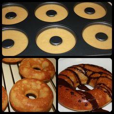 Treats for the Paleo Crowd: Doughnuts | Northwest Cavegirls