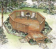 island deck plans
