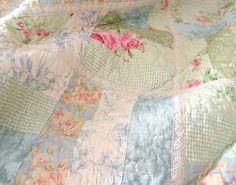 "quilt...Via Rachael Powell ""MyssP""  I love this one!!"