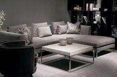 Picasso - Corner Sofas - The Sofa & Chair Company
