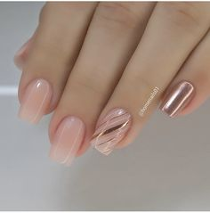 50 Beautiful Summer Short Square Nails Recommended - Latest Fashion Trends For Woman Frensh Nails, Chic Nails, Classy Nails, Fancy Nails, Stylish Nails, Pink Nails, Pink Wedding Nails, Sexy Nails, Manicures