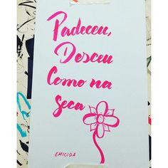 Crisântemo #lettering #calligraphy #typelovers #ligaturecollective #goodtype #handmade #handlettering #emicida #tombow