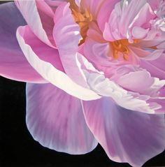 Touched by Brian Wyers, Oil on Canvas, Painting | Koyman Galleries