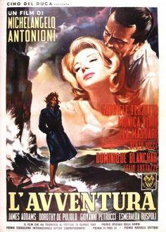 L'Avventura (1960) - MovieMeter.nl