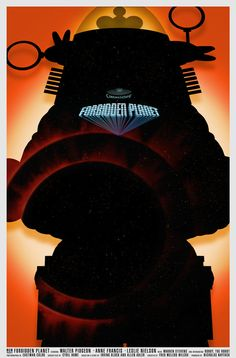 Forbidden Planet- Watched: January 11