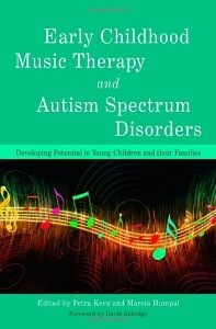 Early childhood music therapy and autism spectrum disorders : developing potential in young children and their families / ed. by Petra Kern, Marcia Humpal ; by David Aldridge. Music Activities, Therapy Activities, Speech Language Pathology, Speech And Language, Music Therapy, Art Therapy, Therapy Ideas, Autism Support, Autism Resources