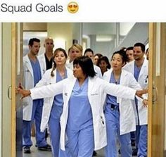 Yaaas! This is me and my classmates