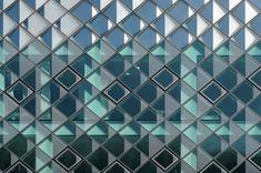 Schillernde Rauten aus Gussglas: Futurium in Berlin - DETAIL - Magazin für Architektur + Baudetail