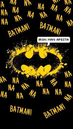 66 Ideas For Wallpaper Celular Hombre Batman Cool Batman Wallpapers, Cool Backgrounds Wallpapers, Apple Logo Wallpaper, New Wallpaper, Batman Logo, Batman Art, Dc Comics Art, Batman Comics, Batman Pillow