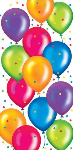 Balloons 2 on Pinterest  Birthday Balloons, Balloon Columns and ...