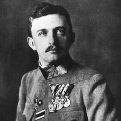 CHARLES IV OF AUSTRIA Emperor of Austria King of Hungary and Croatia King of Bohemia MONARCHY ABOLISHED 1915 Exile in Madeira and died1922