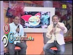 Farándula Por Un Tubo: Con Fausto Polanco @Faustopd #Video | Cachicha.com