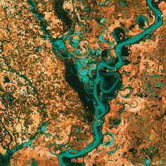 Remote Sensing Images