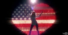 Faith Hill's single captures the spirit, courage and faith of the American people.  This is an awesome hit song!