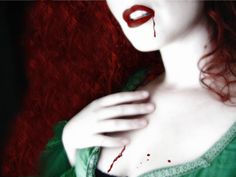 Lilith: Was Adam's First Wife a Vampire?