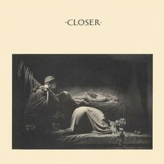 Joy Division_Closer by Peter Saville Peter Saville, Joy Division, Ian Curtis, Yves Klein, Peter Gabriel, Closer, Pearl Jam, Nirvana, Rock And Roll