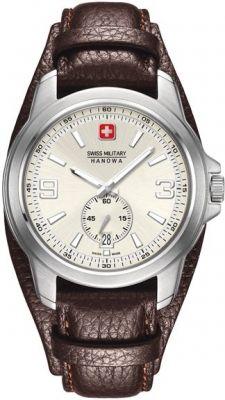 Společenské pánské hodinky Swiss Military Hanowa 4216.04.002 CAPTURE +  Dárek a doprava ZDARMA  dea75336c59