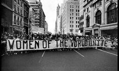 Why I'm Marching On Washington On January 21