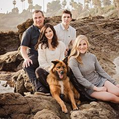 After more than two years of working on a new business idea, we are adding a new member to the Blue Sky's Family (thus a picture of my family.. LOL) Blue Sky's Retouching.  Please go over and give us a follow at @blueskysretouching  On this Instagram account I will post photography tips and tricks, before and after retouched images, videos on growing your portrait business, and lots of inside secrets on being a great marketer!  I am so thankful to everyone who help build this amazing website… Family Beach Portraits, Fall Portraits, Christmas Portraits, Family Posing, Family Photography, Photography Tips, Portrait Background, Family Christmas Cards, New Business Ideas