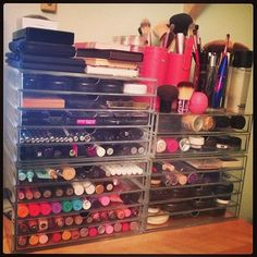 makeup organization