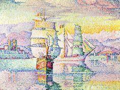 Paul_Signac_-_Antibes,TheHarbor_c1896_te.jpg