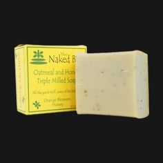 http://www.olive-tree-gifts.org.uk/1765-thickbox/the-naked-bee-triple-milled-soap-oatmeal-honey-78g.jpg £3.99