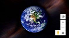 Date una Vuelta por el Mundo con Google Maps