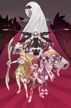 This... is... ELSWORD!