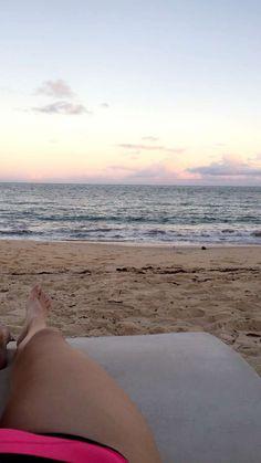 Paysage du Brésil, Praia St Cruz de Cabrália