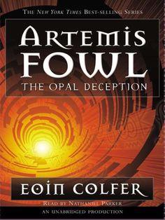 47 Best Artemis Fowl Images Artemis Fowl Book Fandoms Book Series