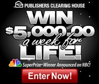 PCH Sweepstakes | PCH Sweepstakes