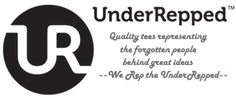 Find our whole collection of #T-Shirts at: www.underrepped.com