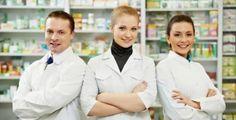 La iRebotica de Pilar: 15 razones para tener una cita con un farmacéutico