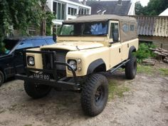 Post pictures of your Land Rover. - Page 144 - Expedition Portal