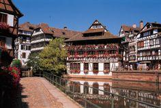 Strasbourg -petite France