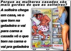 MULHER VS GELADEIRA!