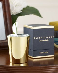 RL Classic Candle Collection - Joshua Tree - Best Candle Ever!!!