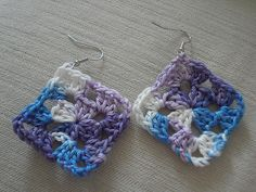 Ravelry: Project Gallery for Granny's Got New Ears pattern by Carol Veitch